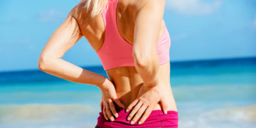 10 Tips for Relieving Lower Back Pain