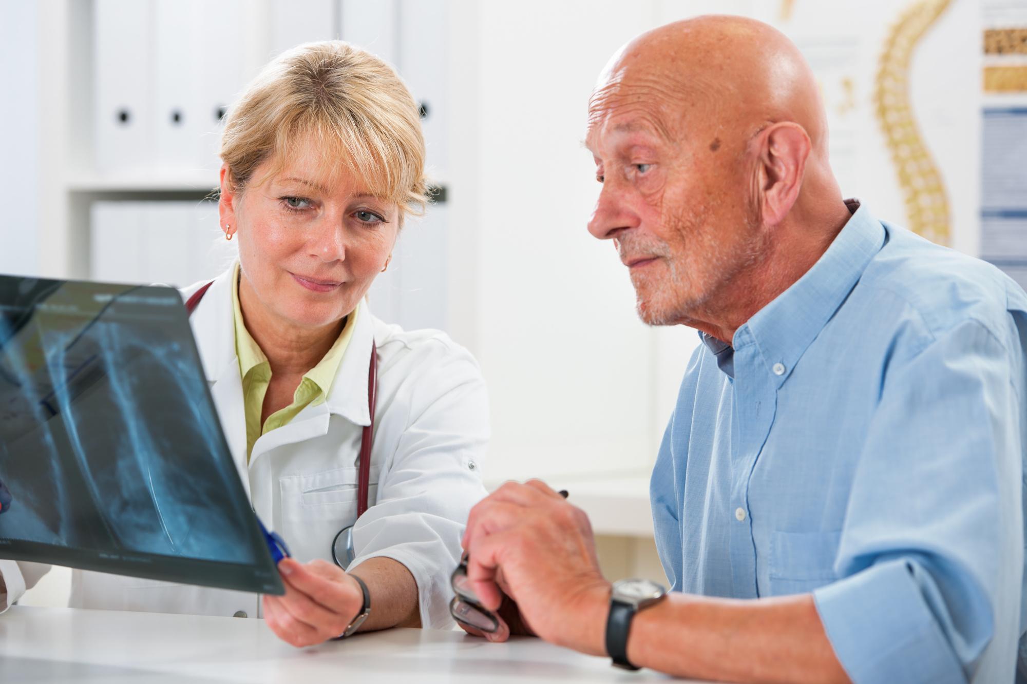 lumbar facet arthritis