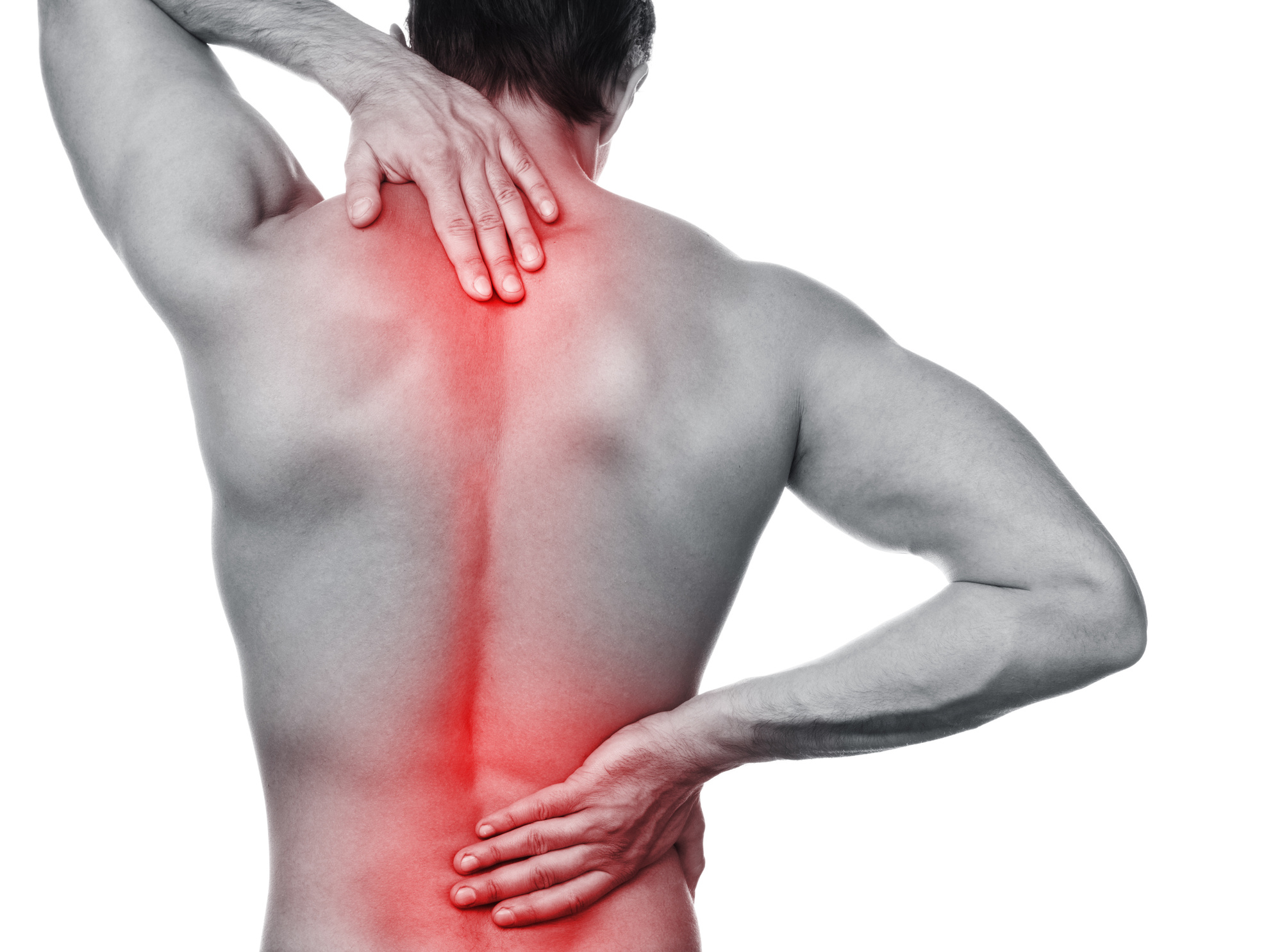 spine pain management