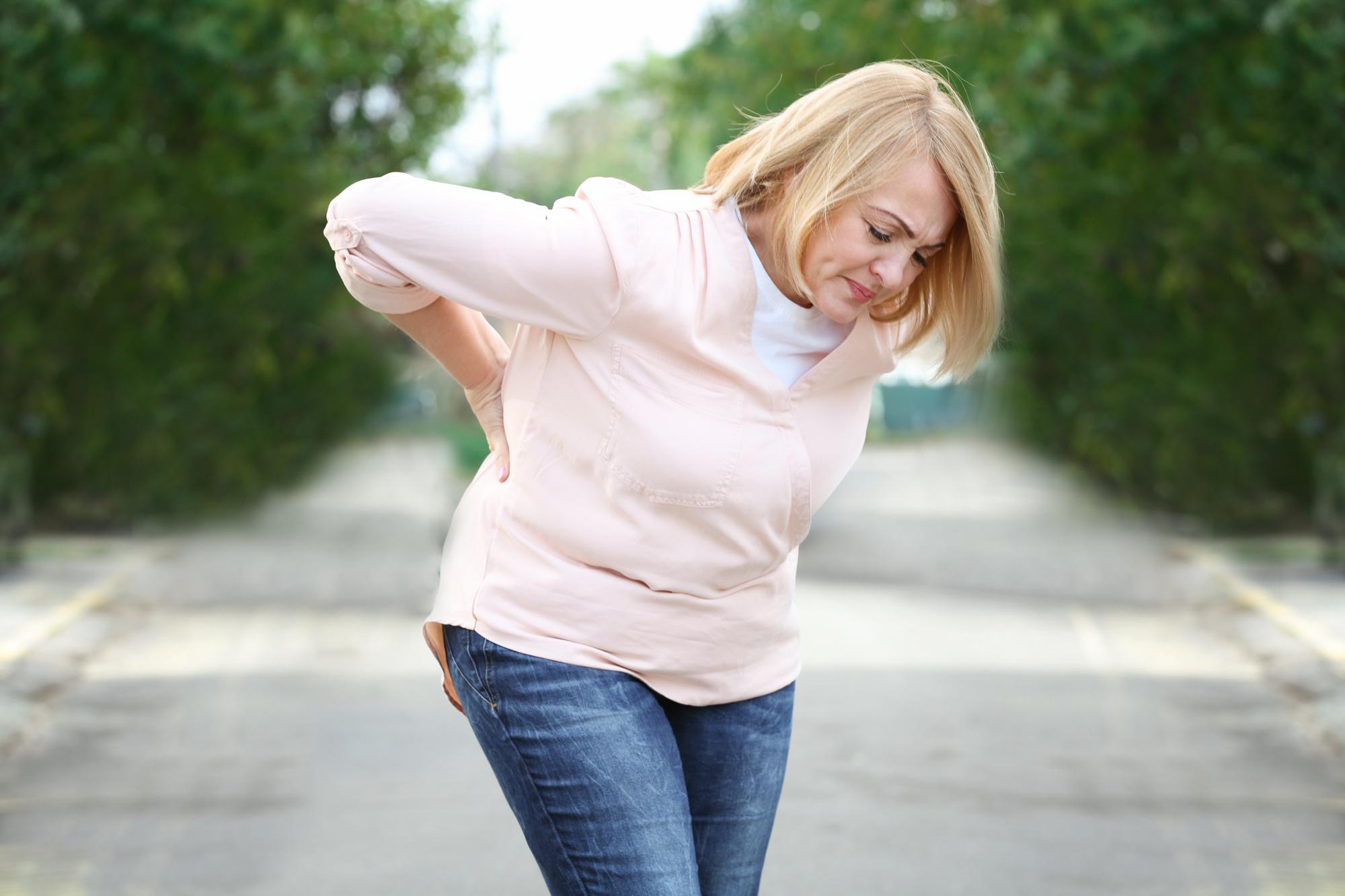 spinal arthritis